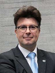 Ernst-Oliver Wilhelm, Chairman