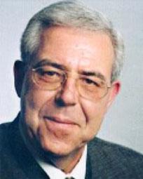 Eberhard Schmolz, Treasurer